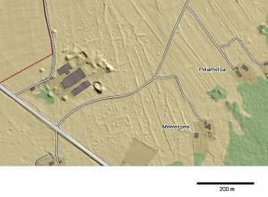 Kaart: Maa-amet